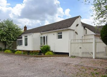 Thumbnail 3 bed detached bungalow for sale in Highfields, Chase Terrace, Burntwood