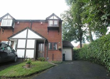 Thumbnail 2 bed semi-detached house for sale in Tyzack Close, Brierley Hill