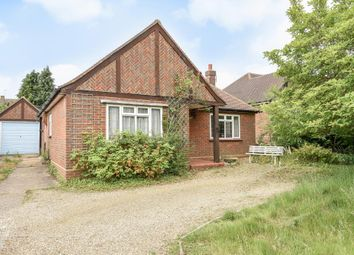 Thumbnail 2 bed detached bungalow for sale in Little Chalfont, Buckinghamshire
