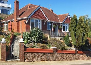 Thumbnail 3 bed detached bungalow for sale in Westhill Road Preston Paignton, Torquay