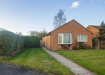 Thumbnail 2 bed bungalow for sale in Charlotte Close, Market Rasen