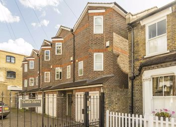 3 bed property to rent in Castle Mews, Graveney Road, London SW17