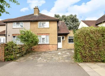 Thumbnail 2 bedroom semi-detached house for sale in Stanmore, Middlesex