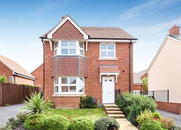 4 bed detached house for sale in Brushwood Grove, Emsworth PO10