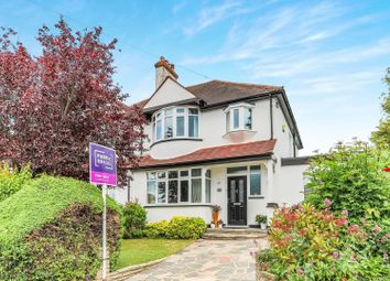 Thumbnail 4 bed semi-detached house for sale in South Rise, Carshalton