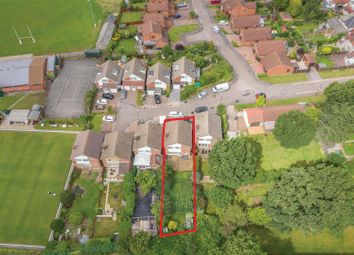 Thumbnail 4 bed detached house for sale in Broadlands Close, Tile Hill, Coventry