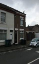 Thumbnail 1 bed flat to rent in Leopold Road, Coventry