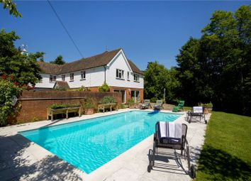 Thumbnail 7 bed detached house for sale in East Chiltington, Lewes, East Sussex