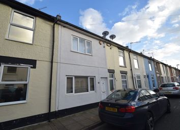 Thumbnail 2 bed terraced house for sale in Moorland Road, Portsmouth