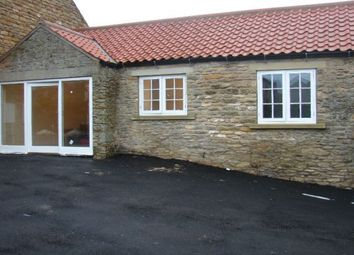 Thumbnail 1 bedroom cottage to rent in Snainton, Scarborough