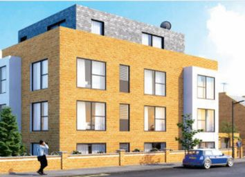 Thumbnail 2 bed flat for sale in Ikon III, Elmore Road, Enfield, Greater London