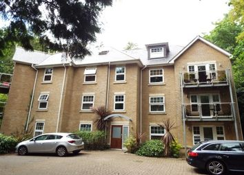 Thumbnail 2 bedroom flat to rent in North Road, Parkstone, Poole