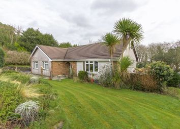 Thumbnail 3 bed detached bungalow for sale in Hillside Road, St. Austell