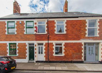 3 bed terraced house for sale in Pembroke Road, Canton, Cardiff CF5