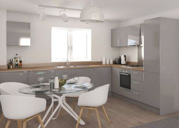 Thumbnail 1 bedroom property for sale in The M Collection At Langley Park, Maidstone