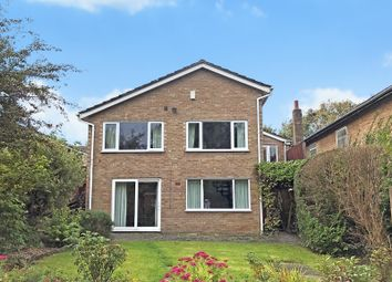 Thumbnail 3 bed detached house for sale in Marriotts Close, Bedford