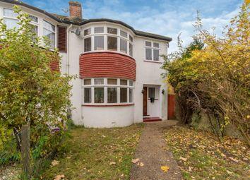 Thumbnail 3 bed property to rent in Glen Gardens, Croydon