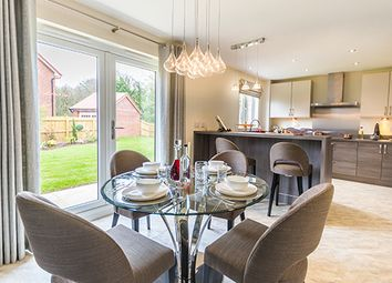 "Thumbnail 5 bed detached house for sale in ""Laurieston"" At Ffordd Eldon, Sychdyn"