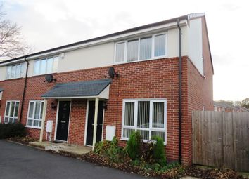 Thumbnail 2 bedroom semi-detached house for sale in Auckland Drive, Birmingham