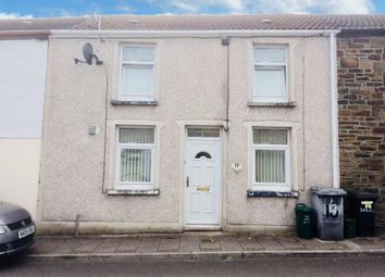 Thumbnail 2 bed terraced house to rent in John Street, Aberdare