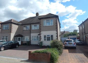 Thumbnail 2 bed maisonette to rent in Harding Road, Bexleyheath