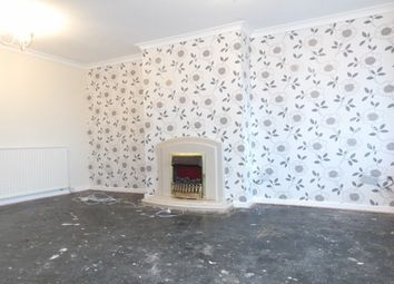 Thumbnail 3 bed property to rent in Lynnes Close, Blidworth, Mansfield