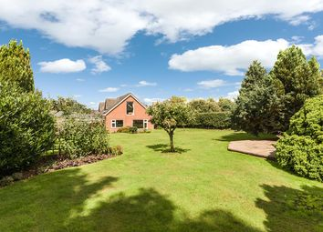 Thumbnail 3 bed detached house for sale in The Shieling, Newtown, Irthington, Carlisle, Cumbria