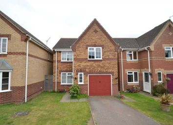 Thumbnail 3 bed semi-detached house to rent in Montrose Court, Thorpe St. Andrew, Norwich