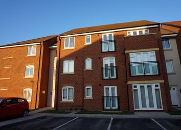 Thumbnail 2 bedroom flat for sale in Signals Drive, Coventry