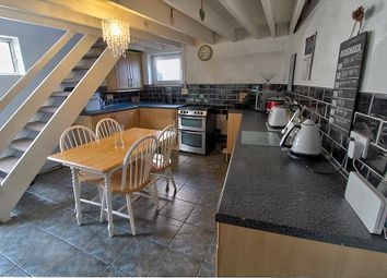 Thumbnail 3 bed semi-detached house for sale in Rectory Road, St. Stephen, St. Austell