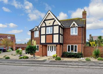 5 bed detached house for sale in Foreland Heights, Broadstairs, Kent CT10