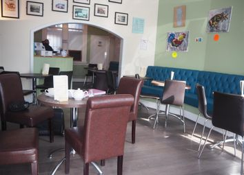 Thumbnail Restaurant/cafe for sale in Cafe & Sandwich Bars YO8, North Yorkshire