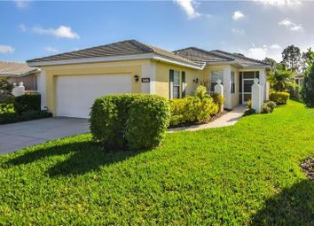 Thumbnail 3 bed villa for sale in 1606 Monarch Dr #1606, Venice, Florida, 34293, United States Of America
