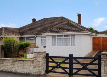 Thumbnail 3 bed detached bungalow for sale in Barfield Road, Thatcham