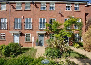 4 bed town house for sale in Limekiln Way, Shireoaks, Worksop, Nottinghamshire S81