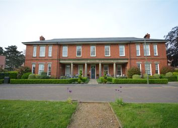 Thumbnail 2 bed flat for sale in West Park Road, Epsom