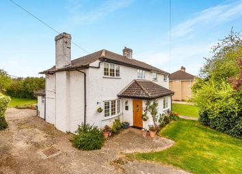 Thumbnail 2 bed semi-detached house for sale in Caldecote Road, Ickwell, Biggleswade, Bedfordshire