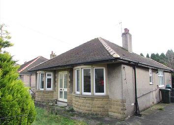 Thumbnail 2 bed bungalow to rent in Hest Bank Road, Morecambe