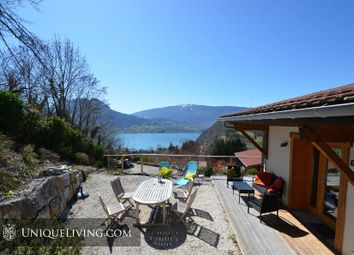 Thumbnail 1 bed villa for sale in Annecy, French Alps, France