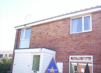 Thumbnail 2 bed flat for sale in Freshney Drive, Grimsby