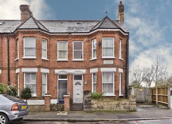 Thumbnail 4 bed property to rent in Salisbury Road, Richmond