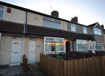 3 bed terraced house for sale in Buttermere Gardens, Liverpool L23