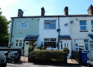 Thumbnail 2 bed terraced house for sale in Cross Street, Golborne, Warrington