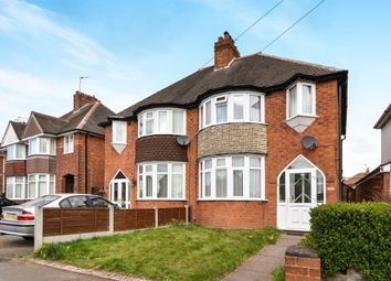 Thumbnail 3 bedroom semi-detached house for sale in Jayshaw Avenue, Great Barr, Birmingham