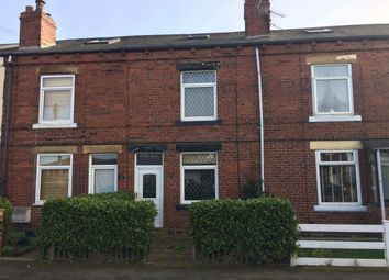 Thumbnail 3 bed terraced house for sale in Lower Mickletown, Methley, Leeds