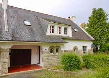 Thumbnail 5 bed property for sale in Brennilis, Finistère, France