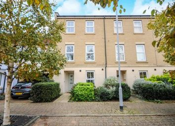 Thumbnail 3 bedroom end terrace house for sale in Mortimer Way, Witham