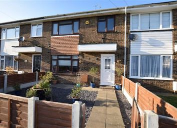 Thumbnail 3 bed terraced house for sale in Ambleside Walk, Canvey Island, Essex