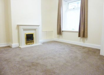 Thumbnail 2 bed terraced house to rent in Mersey Street, Longridge, Preston
