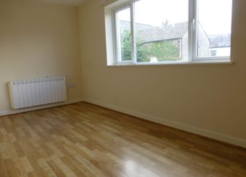 Thumbnail 1 bedroom flat to rent in St. Davids Place, Lammas Street, Carmarthen